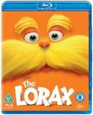 The Lorax (Blu-ray, 2013)