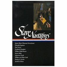 Slave Narratives by William L. Andrews and Henry Louis, Jr. Gates (2000,...
