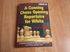Graham Burgess a cunning Chess Opening Repertoire for White Gambit Verlag 2013
