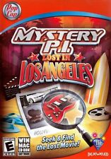 Mystery P.I.: Lost in LA - PC by PopCap Games