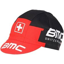 Brand new Team BMC Cycling cap, Italian made Retro fixie
