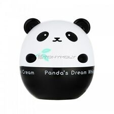 [US Seller +FREE Sample] TONYMOLY Panda's Dream White Hand Cream 30g