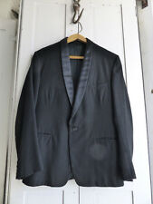Vintage Burton mens dinner jacket coat size 38