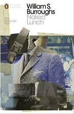Naked Lunch: The Restored Text (Penguin Modern Classics), Burroughs, William S,