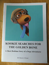 NEW PICTURE STORY BOOK FOR 4-8 YEARS ABOUT A SMALL DOG