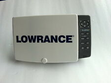 Lowrance 7' inch sun Dust cover Fit LCX-25/26 28 GLOBALMAP7200 GLOBALMAP9200