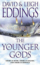David Eddings, Leigh Eddings The Younger Gods (Dreamers 4) Very Good Book