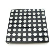 Full Colour LED 60*60mm Colorduino Compatible 8x8 Matrix RGB LED Common Anode