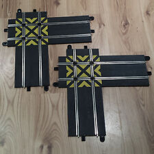 Scalextric Sport & Digital 1:32 Track - C8210 90° 90 Degrees Crossover x 2 #A
