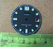 - Dial made for SEIKO DIVER  6105   New