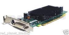 NEW Genuine Dell ATI Radeon HD 2400 Pro 256MB Low Profile Video Card YP477 XX347