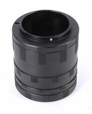 Macro Extension Tube Ring for Olympus E520 E500 E620 E610 NEW ARRIVAL