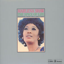 Marlena Shaw - The Spice Of Life (Vinyl LP - 1969 - US - Reissue)
