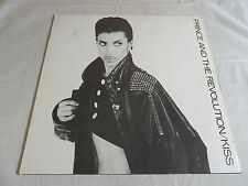 "12"" SINGLE PRINCE KISS (EX. VERSION)/OR (EX VERSION) 1986 PAISLEY PARK UK"
