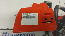 Husqvarna 240 Clutch cover OEM: also fits 235,235e,236,236e,240e