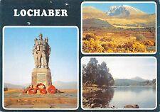 BR81986 lochaber  scotland