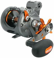 NEW Okuma CW-153D Cold Water Linecounter Reel 5.0:1 3BB 330/10#
