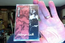 Condition- Swamp Walk- new/sealed cassette tape