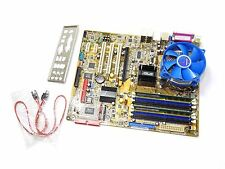 ASUS P5GDC-V Deluxe Motherboard Intel Pentium 4 3GHz CPU 4GB DDR2 RAM