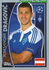 483 ALEKSANDAR DRAGOVIC AUSTRIA DYNAMO KYIV STICKER CHAMPIONS LEAGUE 2016 TOPPS