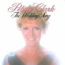 The Wedding Song by Petula Clark (CD, Rebound Records)