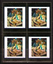 Canada 1998 Sc1754  Mi1708 8.00 MiEu 1 block mnh Masterpieces of Canadian Art