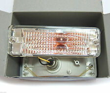 1984-1988 Toyota Pickup 1984-1989 Toyota 4Runner Turn Signal Light Crystal lens