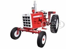 COCKSHUTT 1800 WIDE FRONT TRACTOR 1/16 DIECAST MODEL BY SPECCAST SCT506