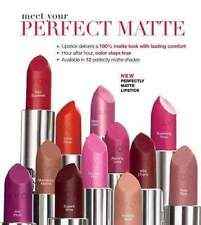 Avon True Color Matte Lipstick Perfectly Nude Full Size NEW & SEALED