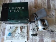 SHIMANO Chronarch 100 D5