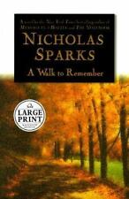 A Walk to Remember-ExLibrary