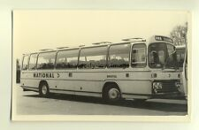 tm2954 - Bristol National Coach - LEU 271P - photograph