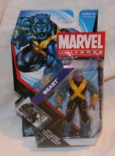 Marvel Universe BEAST Series 4 #10 FACTORY SEALED  Comic Shot