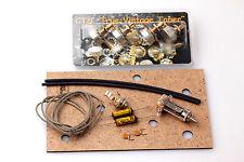ES Un-Assembled Elektronic Kit (Vers.3) Shortshaft Pots -Best components only!