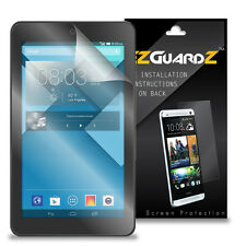 2X EZguardz LCD Screen Protector Skin HD 2X For Alcatel OneTouch Pop 7 (Clear)