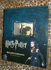 gentle giant harry potter bellatrix lestrange collectible bust new