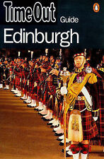Time Out  Edinburgh Guide: Glasgow, Lothian and Fife by Time Out (Paperback,...