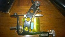 SUPERIOR WASP TATTOO MACHINE made in the U.S.A.