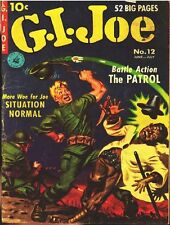 GI JOE COMICS GOLDEN AGE COLLECTION PDF FORMAT ON DVD