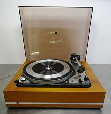 vintage turntable record player - Plattenspieler Dual CS 1019 ~1965