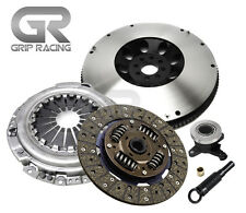 GRIP CLUTCH & PRO-LITE FLYWHEEL KIT FITS 07-13 350z 370z 07-11 G35 G37 3.7L 3.5L
