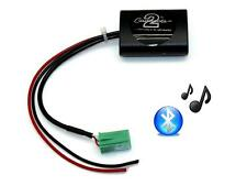Connects2 CTARN1A2DP Bluetooth Music A2DP streaming Renault Clio 2005 on