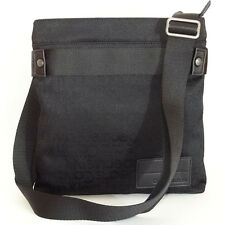 Calvin klein Bag NEW Black VOYAGER BODY BAG Shoulder/Messenger medium Bag!
