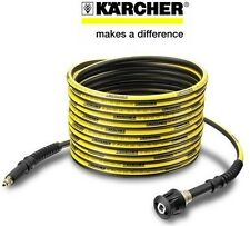 Genuine Karcher 10m extension hose k3 k4 k5 k7 quick connect (26417100)