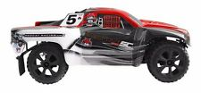 Redcat Blackout SC PRO 1/10 4WD Brushless Electric Short Course RC Truck RTR Red