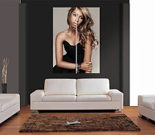 LEONA LEWIS SINGER Giant Wall Art Print Picture Poster