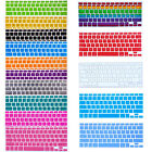 Silicone Keyboard Skin Cover Film For Apple Macbook Pro  13