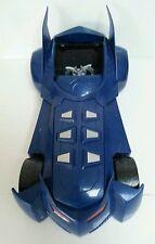 """BATMAN: BATMOBILE 14"""" Action Figure Vehicle, Mattel, DC COMICS, Collectible"""