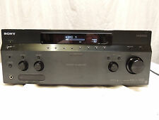 Sony (STR-DA3200ES) 7.1 Channel Home Theater Receiver - Black - Free Shipping