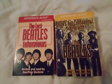 The Beatles - Interview Cassettes